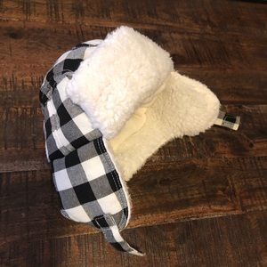 Old Navy Baby Hat